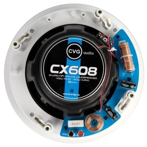 Акустическая система CVGaudio CX608