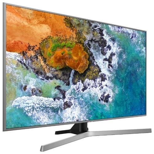 Телевизор Samsung UE43NU7470U