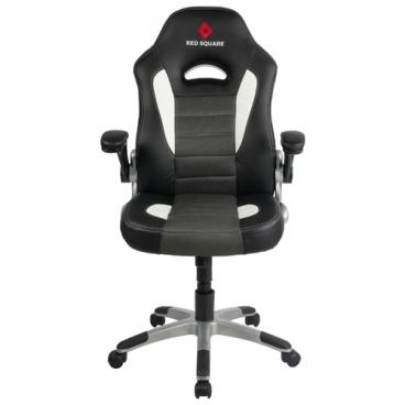 Компьютерное кресло Red Square Comfort White игровое