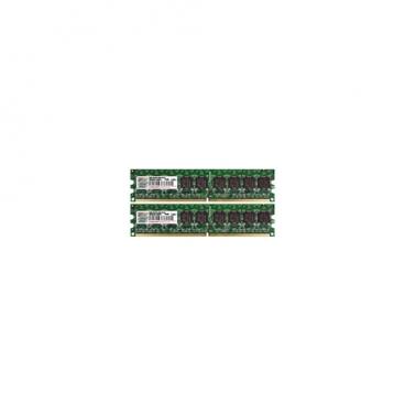 Оперативная память 1 ГБ 2 шт. Transcend TS2GIB2729