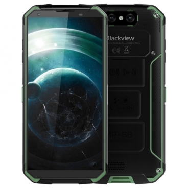 Смартфон Blackview BV9500