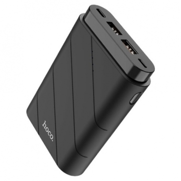 Аккумулятор Hoco J15-10000 Contented PD