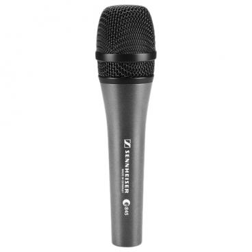 Микрофон Sennheiser E 845