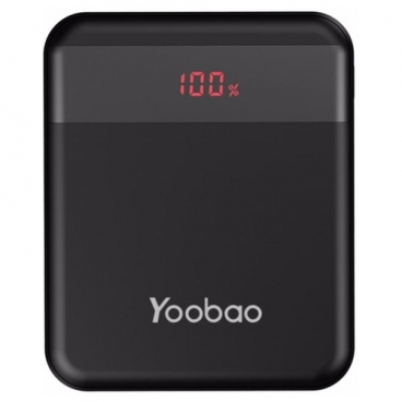 Аккумулятор Yoobao M4Q