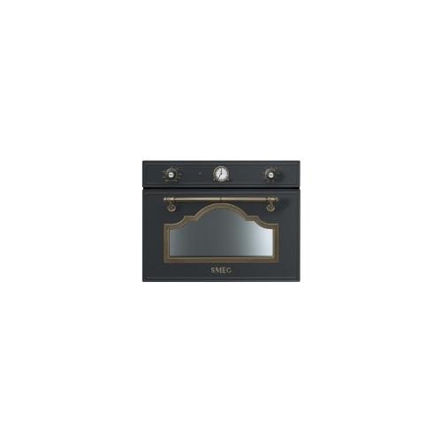 Микроволновая печь встраиваемая smeg SF4750MAO