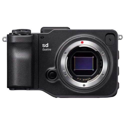 Фотоаппарат Sigma sd Quattro Body