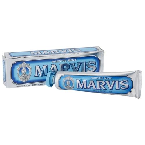Зубная паста Marvis Aquatic Mint