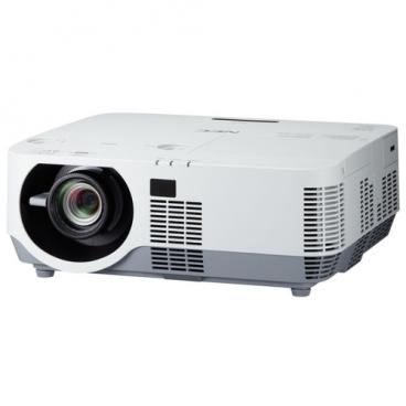 Проектор NEC NP-P502H
