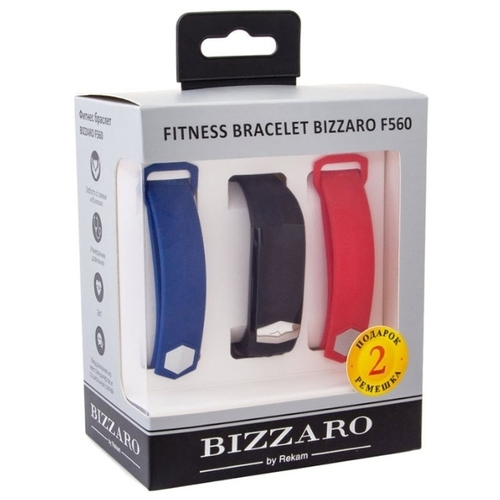 Браслет Bizzaro F560