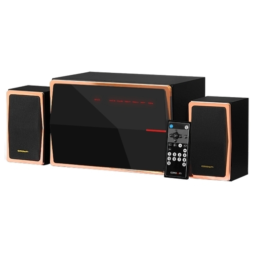 Компьютерная акустика CROWN MICRO CMS-343