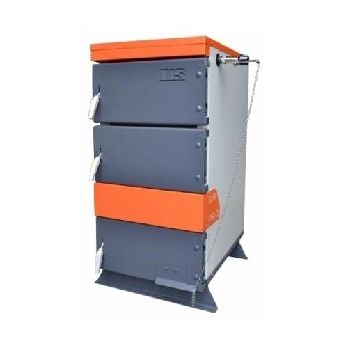 Твердотопливный котел TIS PRO DR 27 27 кВт одноконтурный