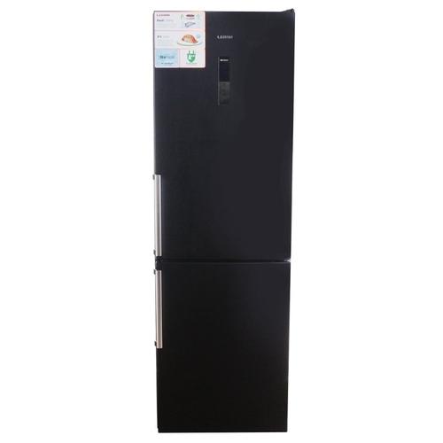 Холодильник Leran CBF 306 BK NF