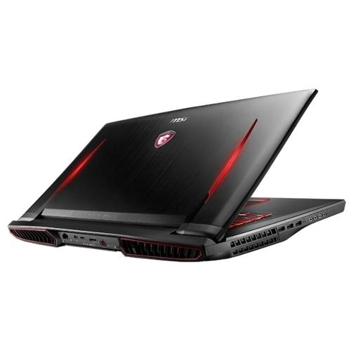 Ноутбук MSI GT73VR 6RE Titan SLI