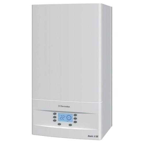 Газовый котел Electrolux GCB 24 Basic X Fi 23.7 кВт двухконтурный