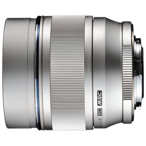 Объектив Olympus ED 75mm f/1.8