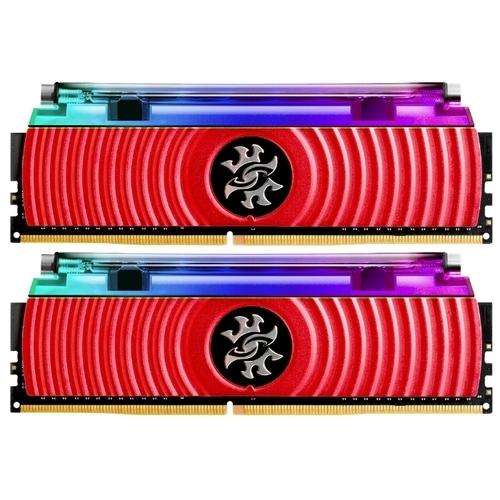 Оперативная память 8 ГБ 2 шт. ADATA AX4U320038G16-DR80