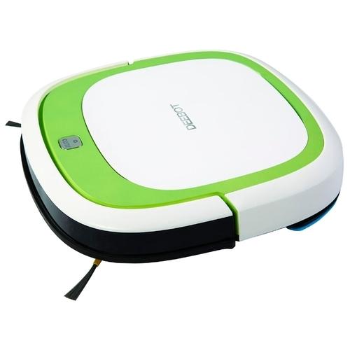 Робот-пылесос Ecovacs DeeBot Slim