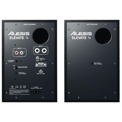 Акустическая система Alesis Elevate 4