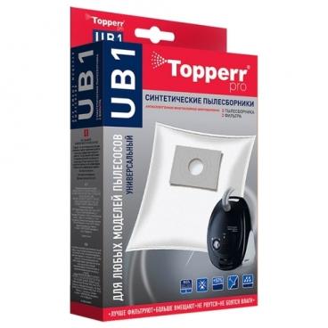 Topperr Синтетические пылесборники UB1