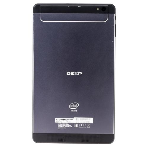Планшет DEXP Ursus NS310