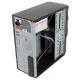 Компьютерный корпус 3Cott 3C-ATX110GR 500W Black