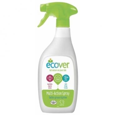 Спрей для чистки любых поверхностей ecover