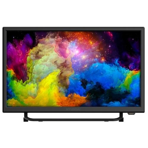 Телевизор Hyundai H-LED22ET2000