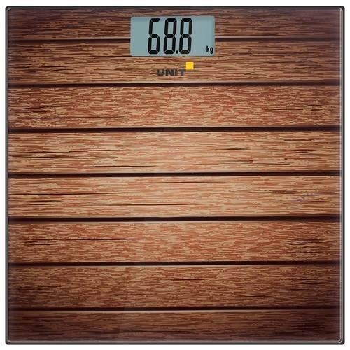 Весы UNIT UBS 2056 (рис. B)