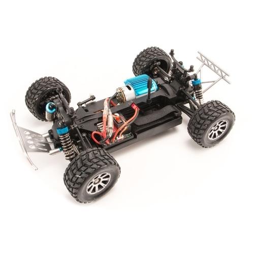 Внедорожник WL Toys Shourt-Course (A969) 1:18 29 см