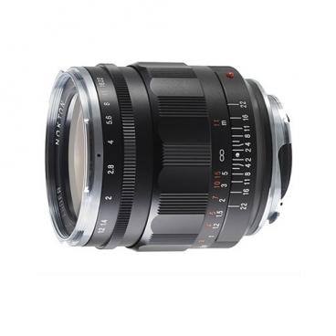 Объектив Voigtlaender 35mm f/1.2 Nokton II Leica M