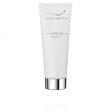 Зубная паста Swiss Smile Diamond Glow Brightening