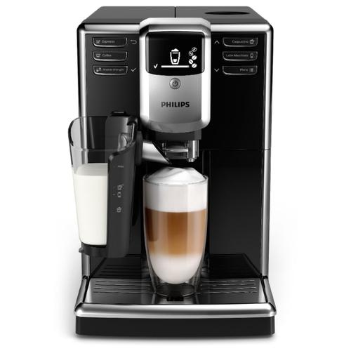 Кофемашина Philips EP5040/10 LatteGo Premium Series 5000