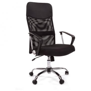 Компьютерное кресло Chairman 610 для руководителя