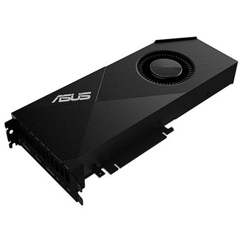 Видеокарта ASUS Turbo GeForce RTX 2080 Ti 1350MHz PCI-E 3.0 11264MB 14000MHz 352 bit HDMI 2xDisplayPort HDCP