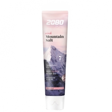Зубная паста Dental Clinic 2080 Pink Mountain Salt Mild Mint