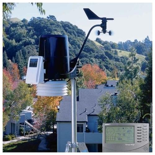 Метеостанция Davis Vantage Pro2 6152EU