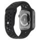 INTERSTEP Ремешок ACTION для Apple Watch 42/44 мм, силикон