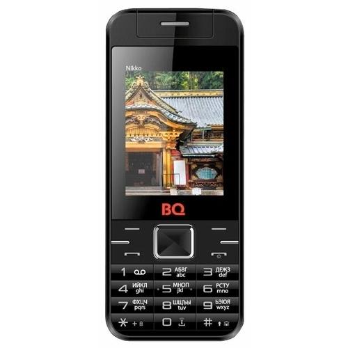 Телефон BQ 2424 Nikko
