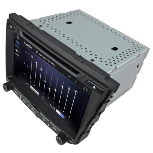 Автомагнитола CARMEDIA KD-8106