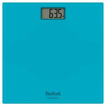 Весы Tefal PP1133 Classic Light blue