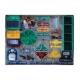 Электромеханический конструктор Знаток 70096 Альтернативные источники энергии