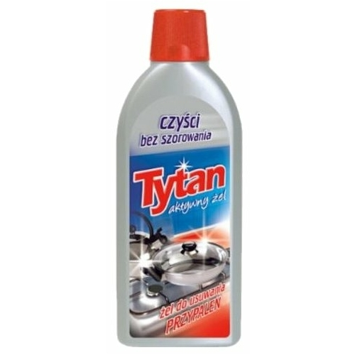 Гель для удаления нагара Tytan