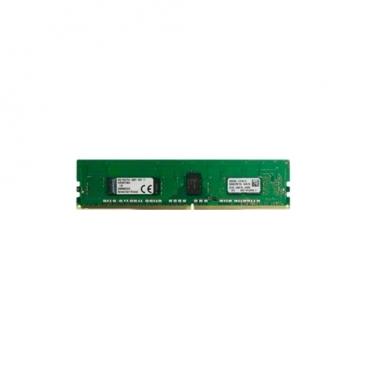 Оперативная память 4 ГБ 1 шт. Kingston KVR24R17S8/4