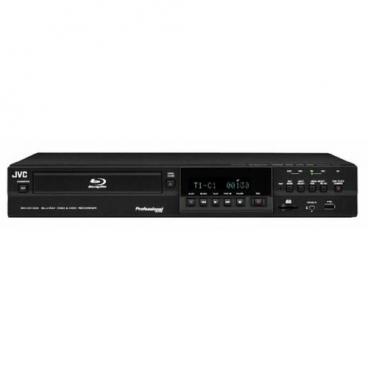 Blu-ray/HDD-плеер JVC SR-HD1700
