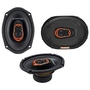 Автомобильная акустика Cadence QRS69