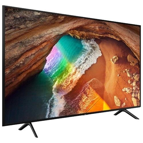 Телевизор QLED Samsung QE75Q60RAU
