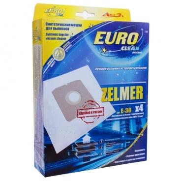 EURO Clean Синтетические пылесборники E-38