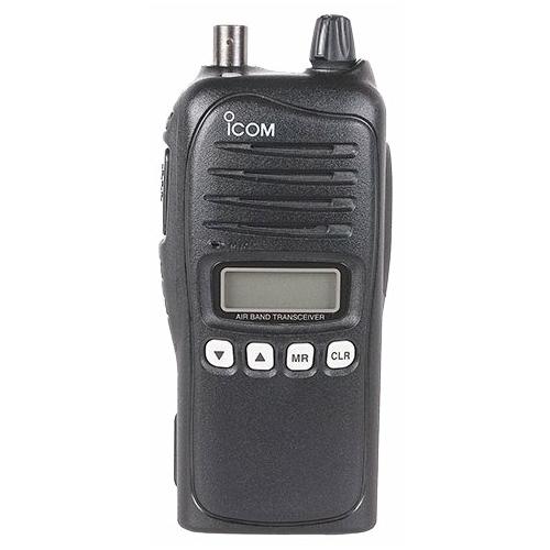 Рация ICOM IC-А14S