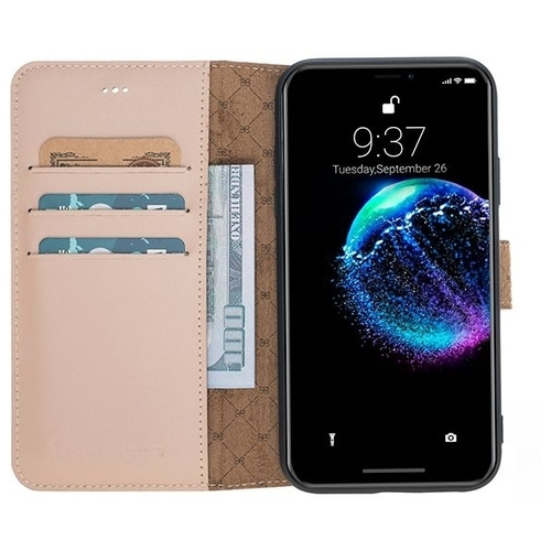 Чехол Bouletta Wallet для Apple iPhone Xr