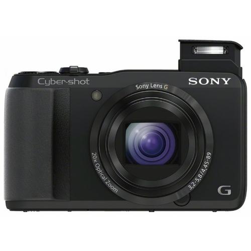 Фотоаппарат Sony Cyber-shot DSC-HX20